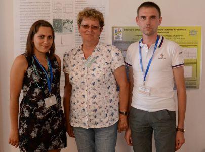 Під час роботи конференції NAP, 2012 ( Алушта, Україна, 2012)