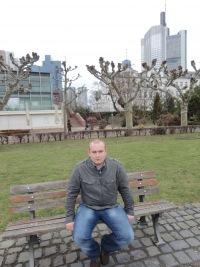 Аспірант Воробйов С.І. на стажуванні в Університеті Лорієн в січні – квітні 2012 року (м.Нансі, Франція)