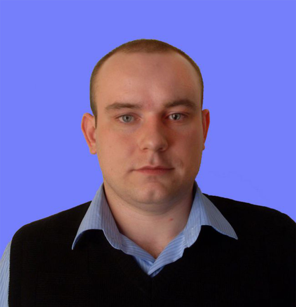 Воробйов С.І.