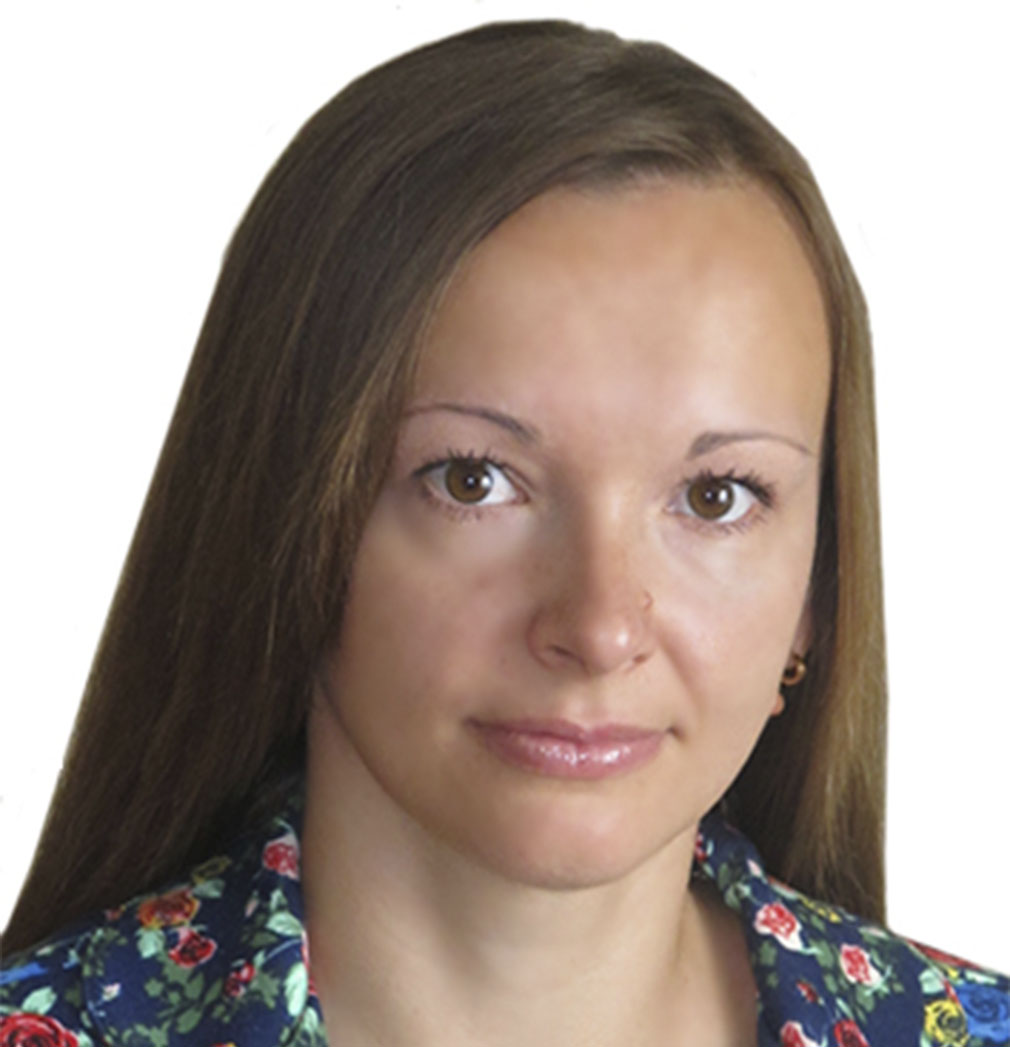 Пазуха І.М