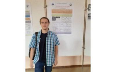 Науковці кафедри прийняли участь у роботі міжнародної конференції