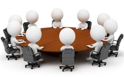 Відбулося онлайн-засідання Експертної ради роботодавців за освітньою програмою «Фізика»